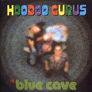 Blue Cave (album) - Image: Blue Cave (Hoodoo Gurus album cover art)