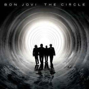 The Circle (Bon Jovi album) - Image: Bon Jovi The Circle