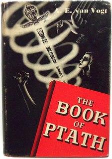 book by A.E. van Vogt
