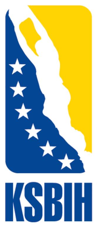 Basketball Federation of Bosnia and Herzegovina - Image: Bosnian and Herzegovinian Basketball Federation
