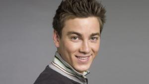 Cole Thornhart - Brandon Buddy as Cole Thornhart