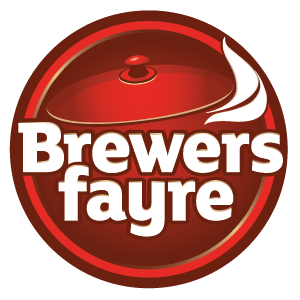 Brewers Fayre - Image: Brewers Fayre Logo