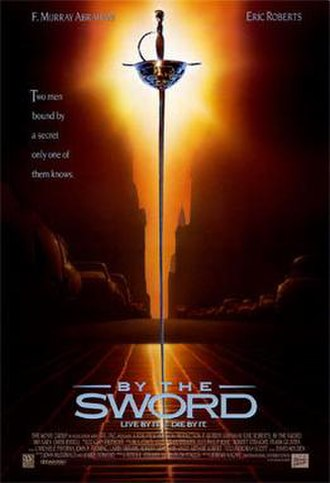 By the Sword (film) - Promotional Poster