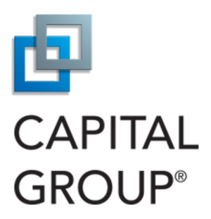 Capital Group Companies - Image: Capital Group Company Logo