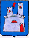 Coat of arms of Castelluccio Superiore