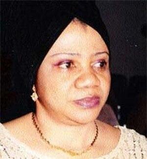 Catherine Obianuju Acholonu - Catherine Obianuju Acholonu