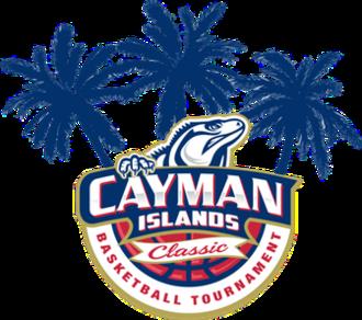 Cayman Islands Classic - Logo of the Cayman Islands Classic