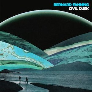 Civil Dusk - Image: Civil Dusk COVER