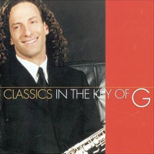 Classics in the Key of G - Image: Classics In The Key Of G Kenny G