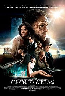 Cloud Atlas Film Wikipedia