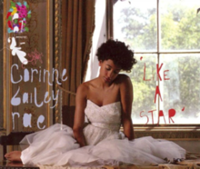Corinne Bailey Rae - Like a Star (reissue).png