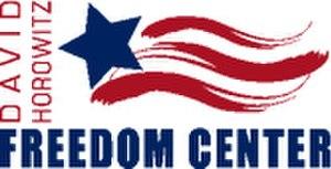 David Horowitz Freedom Center - Image: DH Freedom Center logo