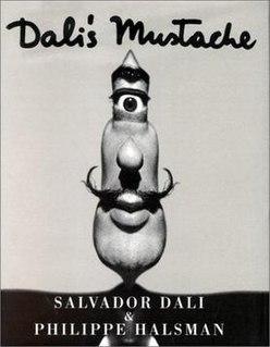 <i>Dalis Mustache</i>