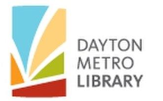 Dayton Metro Library - Dayton Metro Library logo, circa December 2014