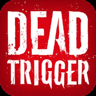 Dead Trigger - App Store icon