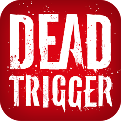 Picture of a game: Dead Trigger