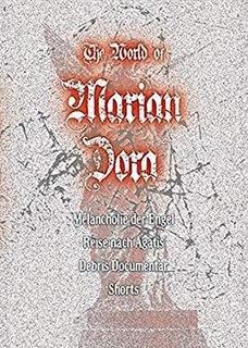 <i>Debris documentar</i> 2003 film by Marian Dora