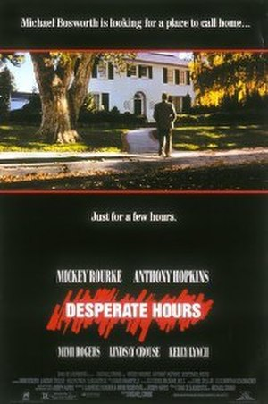 Desperate Hours - Image: Desperate Hours