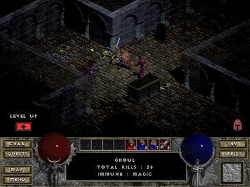 Diabloscreen