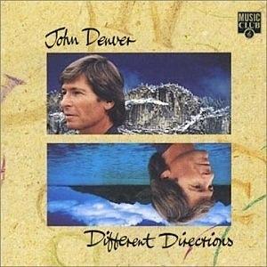 Different Directions (John Denver album) - Image: Different Directions (John Denver album)