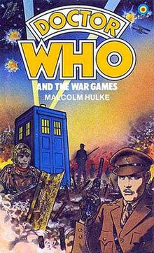 Doctor Who and the War Games.jpg