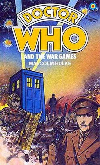 The War Games - Image: Doctor Who and the War Games
