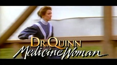 Picture of a TV show: Dr. Quinn, Medicine Woman
