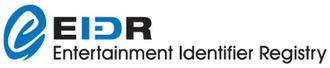 EIDR - Image: EIDR Logo 1