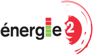Énergie - Image: Energie 2 logo