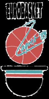 EuroBasket 1989