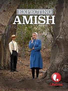Expecting Amish poster