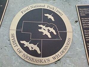 First National Bank of Omaha - First National Park Spirit of Nebraska's Wilderness