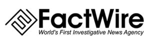 FactWire - Image: Fact Wire logo