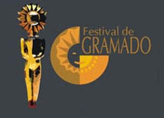 Festival de Gramado - Festival logo.