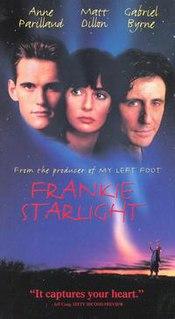 <i>Frankie Starlight</i> 1995 film by Michael Lindsay-Hogg