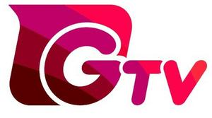 Gazi Television - Image: GTV Bangladesh Logo