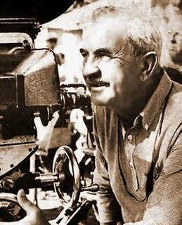 Burnett Guffey American cinematographer
