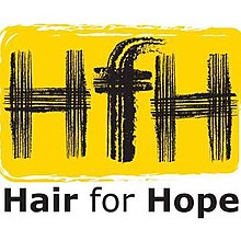 hair for hope wikipedia