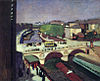 Henri Matisse, 1904, Pont Saint-Michel, Scott M. Black Collection.jpg