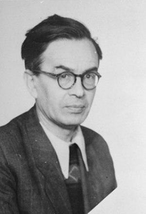 Henryk Woliński - Henryk Woliński