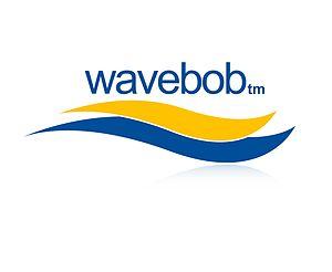 Wavebob - Image: High Res Logo