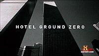 Hotel Ground Zero