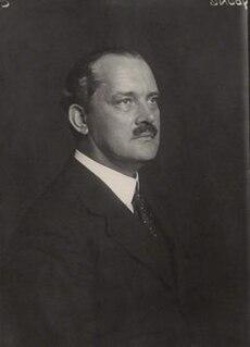 Hubert Winthrop Young