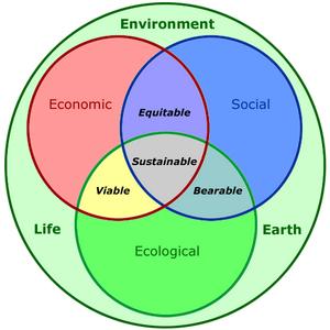 Human Sustainability Confluence Diagram2