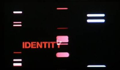 Picture of a TV show: Identity