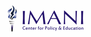 IMANI Centre for Policy and Education - Image: Imani logo