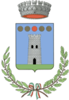 Coat of arms of Isola delle Femmine