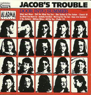 <i>Door into Summer</i> (album) album by Jacobs Trouble