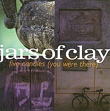 Five Candles (You Were... Jim Carrey