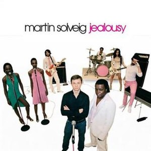 Jealousy (Martin Solveig song) - Image: Jealousy Martin Solveig